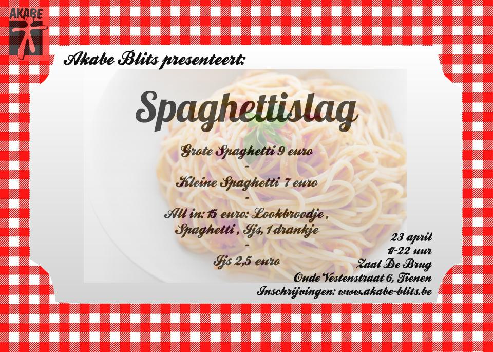 Spaghettislag